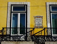 Shadows.. the tumultuous and creative life of Luis de Camões