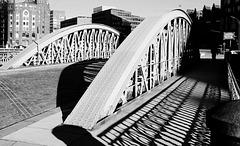 Hamburg, Neuerwegsbrücke