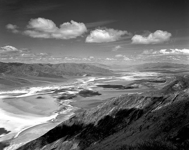 Earthly Landscape