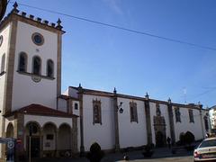 Bragança Cathedral.