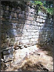 Despoblado de Agiri (Navarra) 3