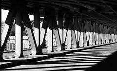 Hamburg, Oberhafenbrücke