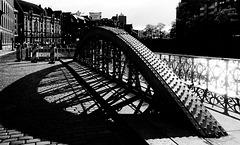 Hamburg, Kannengießerbrücke
