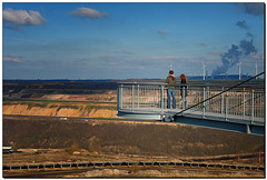 "Aussichtsplattform | ""Skywalk"" (Viewpoint)"