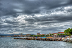FREJUS: Port-Fréjus 02