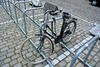 Hamburg 2019 – Dutch bicycle