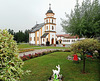 Church of the Nativity of the Blessed Virgin Mary in Kneževo