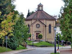 Badenweiler - Marienkapelle