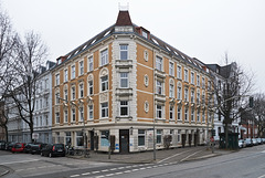 Fischers Allee 60, 12.2. 2015