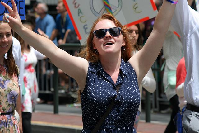 San Francisco Pride Parade 2015 (6987)