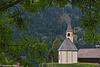 Kapelle in Vergein - Chapel in Vergein