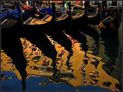 Riflessi ...Venezia -