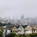 San Francisco, Foggy