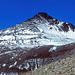 zig-zag road - Pico de los Caracoles - 3955 m