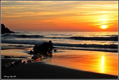 Playa Arriatera (Sopelana)