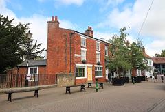 No.12 Bridge Street, Halesworth, Suffolk