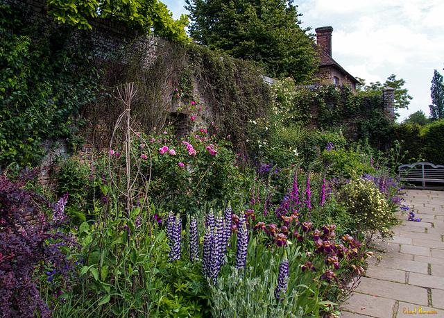 Sissinghurst Castle Gardens (6*PiP)