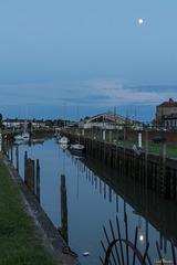 Abend in Rye