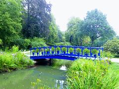 Fuchsienbrücke