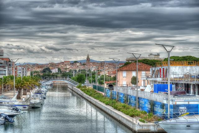 FREJUS: Port-Fréjus 03