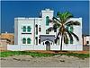 Taqah : una casa molto curata