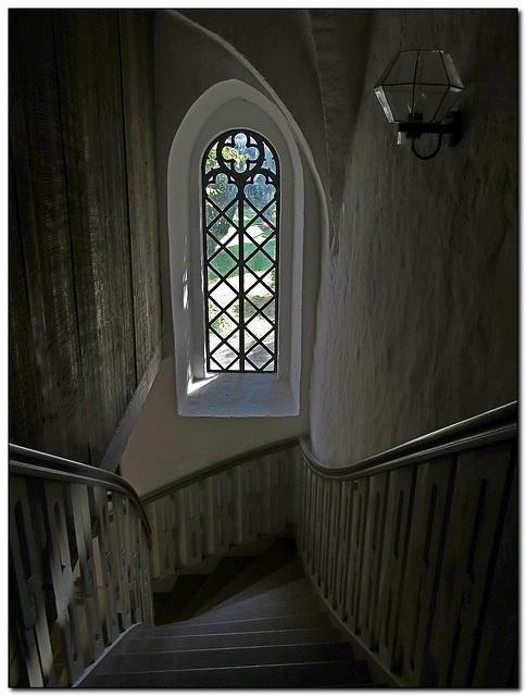 Kirch-Treppe
