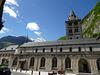 Basilika der Abtei Saint Maurice VS