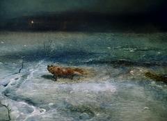 La Sirène, de Alexander Konstantinovitch Petrov