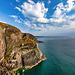 Holy Island - Elin's Tower