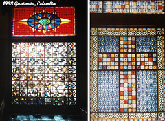 34 Modern Stain-Glass Windows