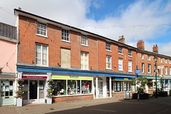 No.59 Thoroughfare, Halesworth, Suffolk
