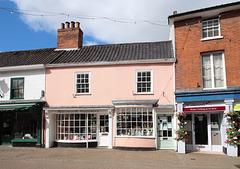 Nos.57 & 58 Thoroughfare, Halesworth, Suffolk