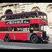 classic Oxford Bus