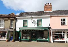 No.56 Thoroughfare, Halesworth, Suffolk