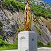 Meryem Ana Heykeli - Ephesus -  (462)