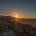Sunset at New Brighton.ctjpg