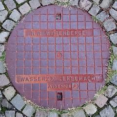 Hansestadt Havelberg an der Havel, Am Hafen