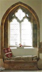 cogenhoe church, northants (12)