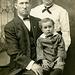 The Everitt Family, Easton, Pa., April 8, 1917