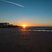 Sunset at New Brighton3w3