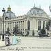 Paris (75) Vers 1900. (Carte postale scannée).