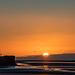 Sunset at New Brighton5f5