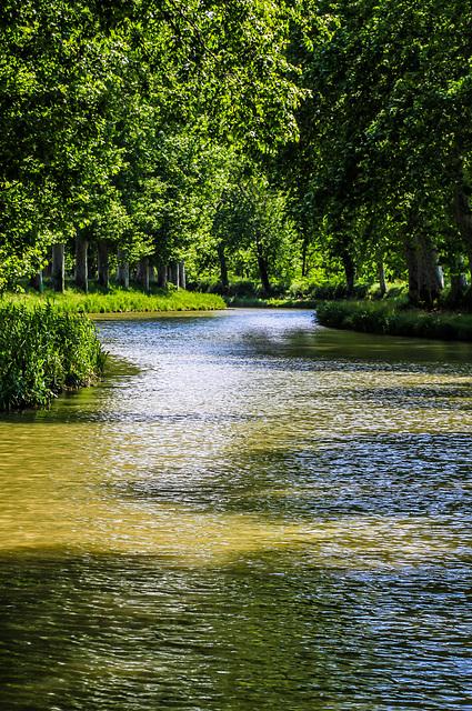 Serenity: Le Canal du Midi