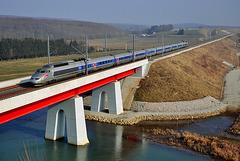 PSE sur le viaduc