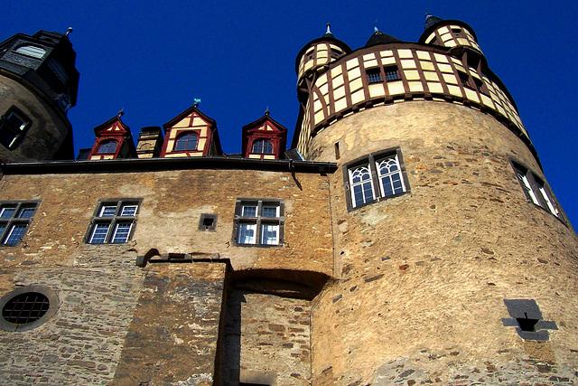 DE - Schloss Bürresheim