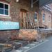 Camelford Station Sign (1) - 30 November 2018
