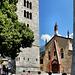 Aosta - Collegiata di Sant'Orso