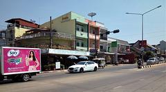 Sofy au Laos