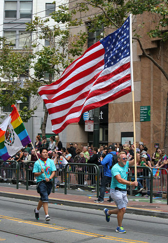 San Francisco Pride Parade 2015 (7426)