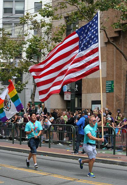 San Francisco Pride Parade 2015 (7426)